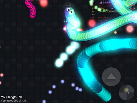 Truyền Kỳ Rắn Săn Mồi Online apk screenshot