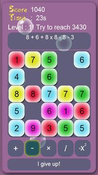 Math Magician screenshot 1