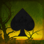 Poker(Solitaire) icon