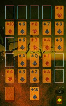 Poker(Solitaire) apk screenshot