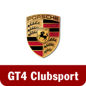 The new Cayman GT4 Clubsport icon