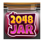2048 Jar icon