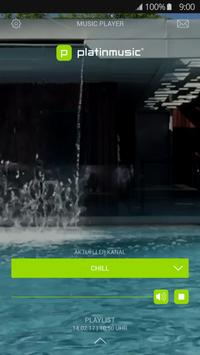 Platinmusic screenshot 4