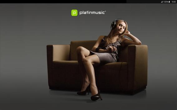 Platinmusic screenshot 5