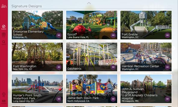 Playground Inspirations apk screenshot