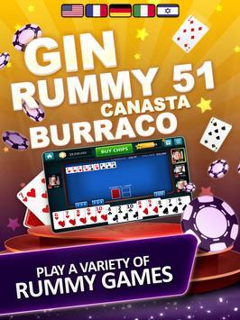 Rummy Rush apk screenshot