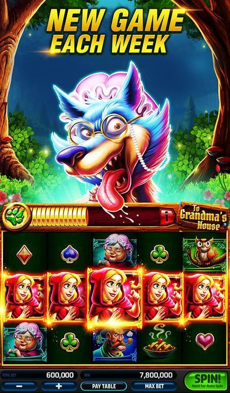 NeonSlots - Best Casino Games & Free Slots Online