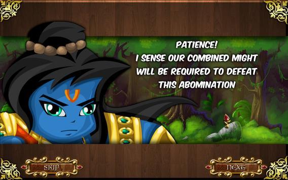 Quest for Seeta Solitaire Free screenshot 15
