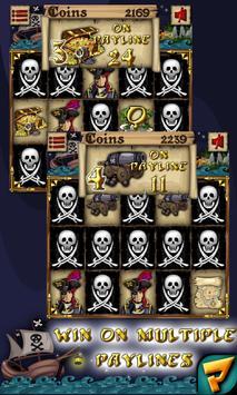 Pirates of the Slots apk screenshot