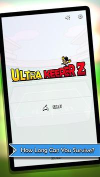 Ultra Keeper Z apk screenshot