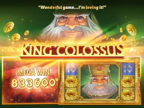 Saganing casino