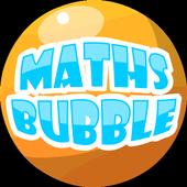 MathsBubble icon