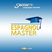 ESPAGNOL Master – P.2 [33402] icon