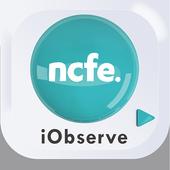 iObserve NCFE icon