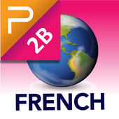 Plato Games French 2B (Phone) icon