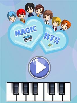 Magic Tiles - BTS Edition (K-Pop) screenshot 10