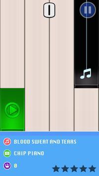 Magic Tiles - BTS Edition (K-Pop) screenshot 3