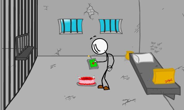 4 Schermata Escaping the Prison
