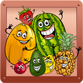 Berry Memory for Kids icon