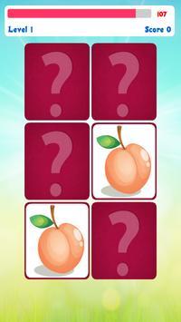 Berry Memory for Kids screenshot 4