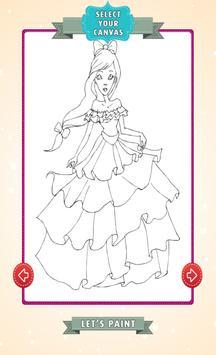 Infanta Painting Book screenshot 8