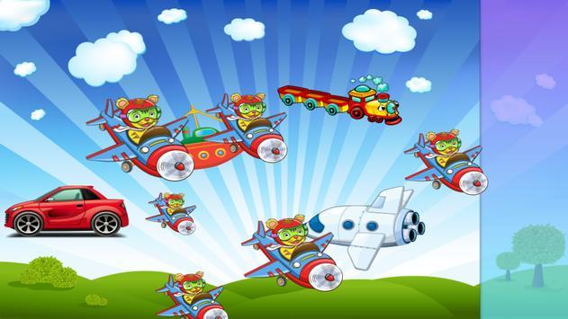Vehicles Pairing screenshot 15