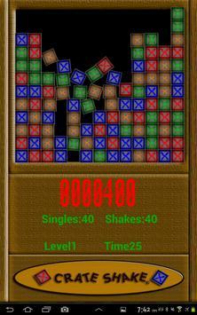 Puzzletopple HD apk screenshot