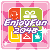 EnjoyFun 2048 icon