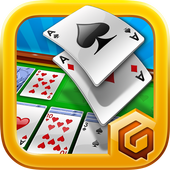 Solitaire World Tour icon