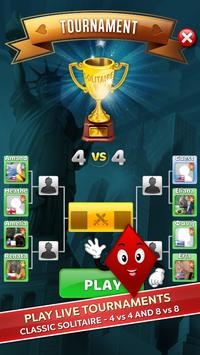 Solitaire World Tour apk screenshot