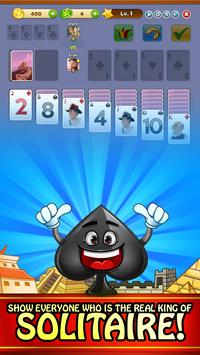 Solitaire Journey apk screenshot