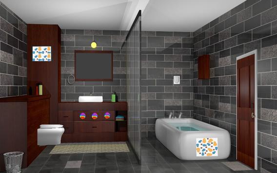Escape GamesBathroom V APK Download Free Puzzle GAME For Android - Escape the bathroom game