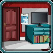 Escape Games-Puzzle Rooms 6 icon