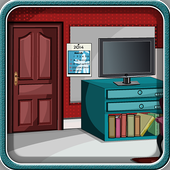 Escape Games-Puzzle Rooms 6 icon