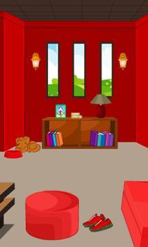 Escape Games-Puzzle Rooms 6 poster