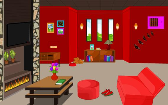 Escape Games-Puzzle Rooms 6 screenshot 16