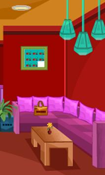 Escape Games-Puzzle Rooms 6 screenshot 4