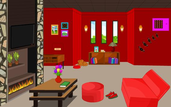 Escape Games-Puzzle Rooms 6 screenshot 8