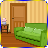 Escape Games-Puzzle Rooms 7 icon
