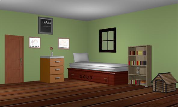 3D Escape Games-Puzzle Rooms 15 poster