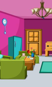 3D Escape Games-Puzzle Rooms 15 apk screenshot