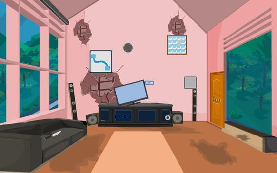 Room Escape-Puzzle Livingroom 6 APK Download - Free Puzzle GAME for ...