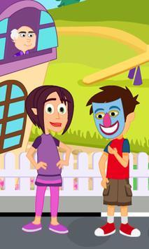 Fun Game-Kids Classroom poster