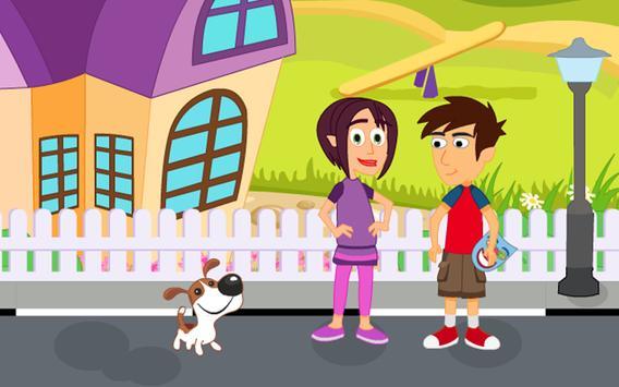 Fun Game-Kids Classroom apk screenshot