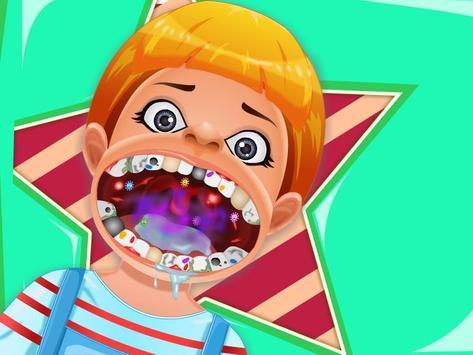 Oral Surgery Simulator poster