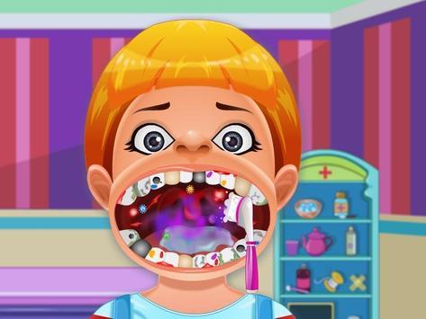 Oral Surgery Simulator screenshot 1