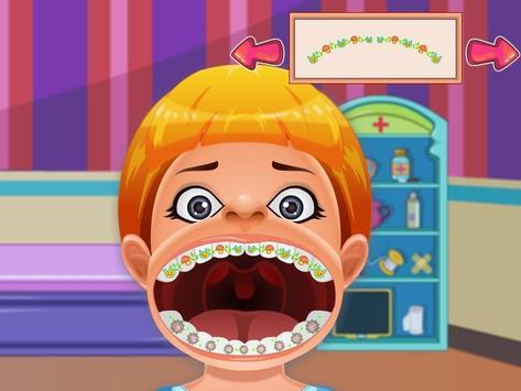 Oral Surgery Simulator screenshot 3
