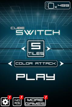 Cube Switch poster