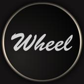 Wheel by ramraver interactive icon