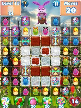 Bunny Blast screenshot 2